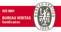 BV Certification ISO9001